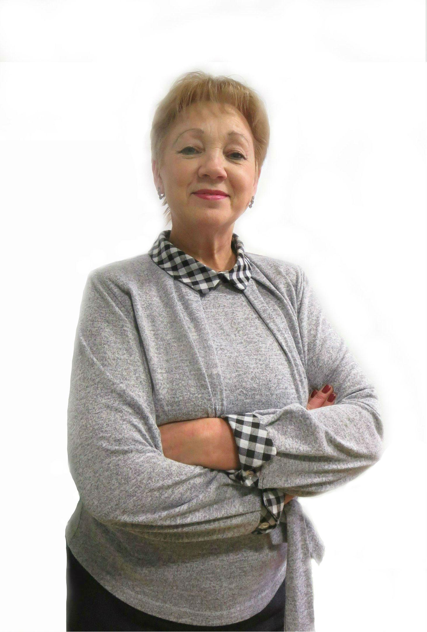 Часова Татьяна Анатольевна