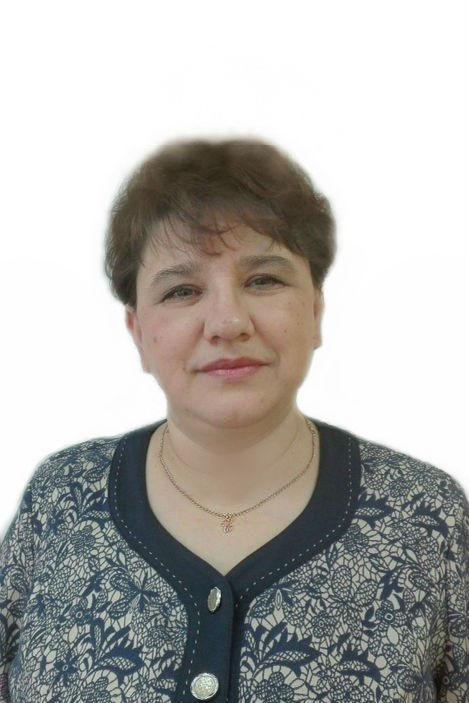 Корнеева Елена Викторовна