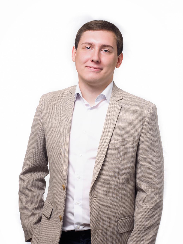 Савинов Андрей Викторович
