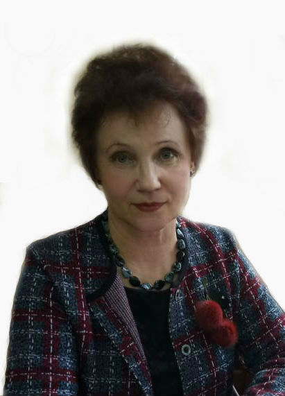 Будкова Людмила Алексеевна
