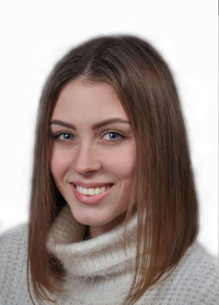 Иванникова Анна Сергеевна